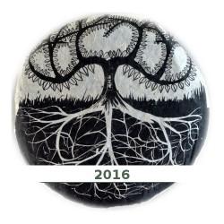 2016 LI YU LU WILD TREE