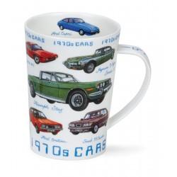 MUG ARGYLL CLASSIC CARS 1970*