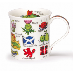 MUG BUTE SIMPLY SCOTLAND
