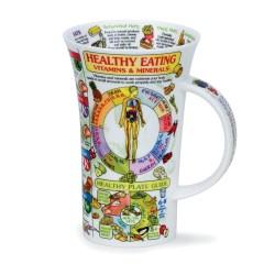 MUG GLENCOE HEALTHY EATING