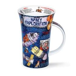 MUG GLENCOE SPACE EXPLORATION