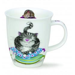 MUG NEVIS COMFY CATS...