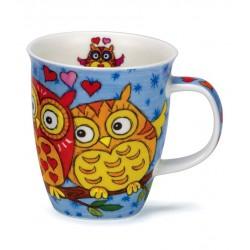 MUG NEVIS OWLS 3