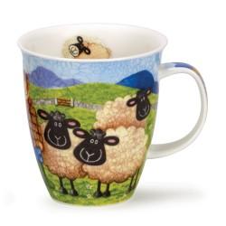 MUG NEVIS SHEEPIES 1
