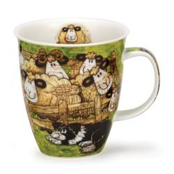 MUG NEVIS SHEEPIES 3