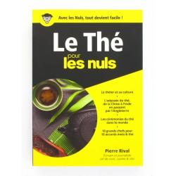 LIVRE- LE THE POUR NULS