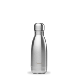 BOUTEILLE ISOTHERME INOX 260ML