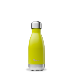 BOUTEILLE ISOTHERME VERT 260ML