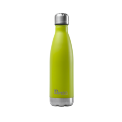 BOUTEILLE ISOTHERME VERT 500ML