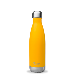 BOUTEILLE ISOTHERME ORANGE...