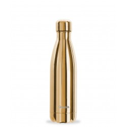 BOUTEILLE ISO METALLIC GOLD