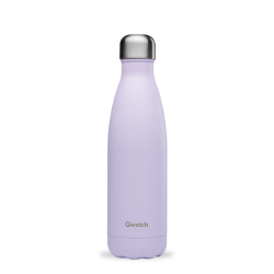 BOUTEILLE ISO PASTEL LILAS...