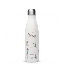BOUTEILLE ISO YOGA BY...