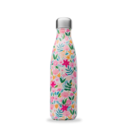 BOUTEILLE ISO FLORA ROSE 500ML