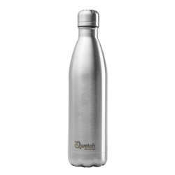 BOUTEILLE ISOTHERME INOX 750ML