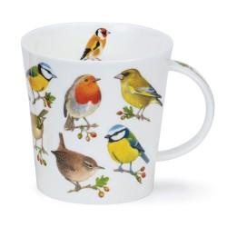 MUG CAIRNGORM SONG BIRD -...