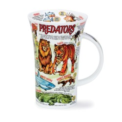 MUG NEVIS TROPICAL BIRDS PERRUCHES