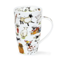 MUG RICHMOND KLIMT DEVOTION LE BAISER