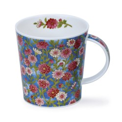 MUG CAIRNGORM ARTS & CRAFT ROSE