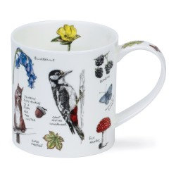 MUG ORKNEY COUNTRY NOTEBOOK...