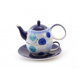 TEA FOR ONE ENISA
