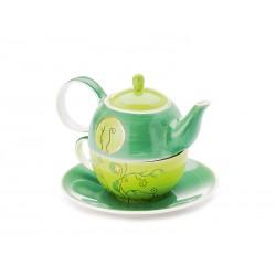 TEA FOR ONE GOA
