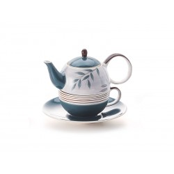 TEA FOR ONE JESSE