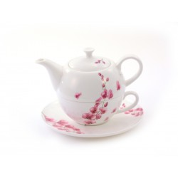 TEA FOR ONE MAI-LINH
