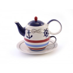 TEA FOR ONE SILJE