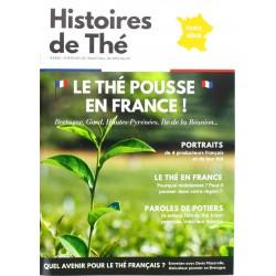 Histoires de thé 10 - LE...
