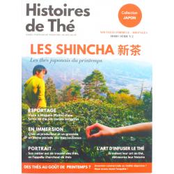 HISTOIRES DE THÉ 2 - LES...