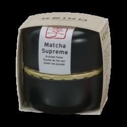 MATCHA SUPREME BIO 30G